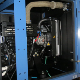 Maintenance - SAG Electrogène
